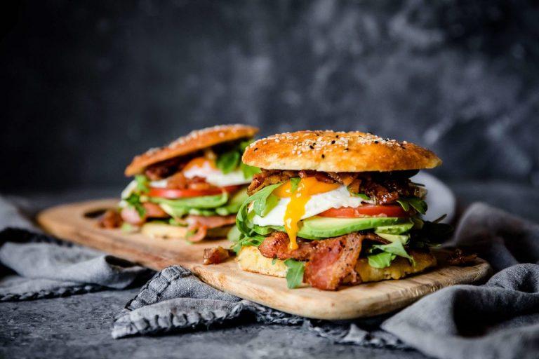 BKK Bagel Bakery Menu ชวนชิมเบเกิ้ลสไตล์นิวยอร์ก ใจกลางเมืองกรุง