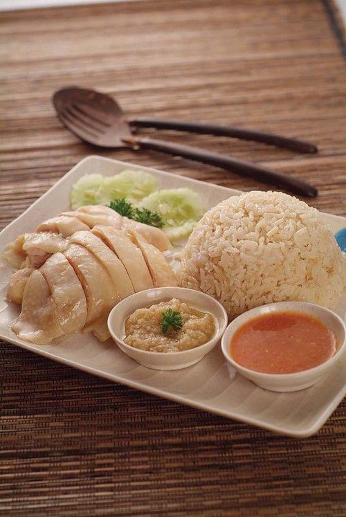 สูตรวิธีทำข้าวมันไก่ฉบับหอพัก เมนูจากหม้อหุงข้าวที่ทำง่าย และอร่อยมาก