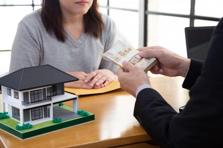 6 ข้อควรรู้ก่อนยื่นขอสินเชื่อบ้านแลกเงิน
